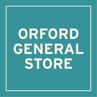 Orford General Store Logo 5483U