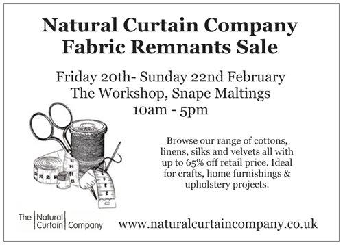 NCC Remnants Sale