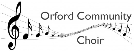 Orford Communiy Choir