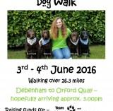 Orford Poster Dog Marathon