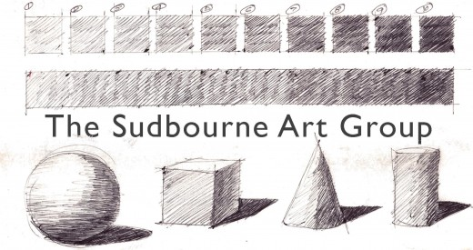 Sudbourne art
