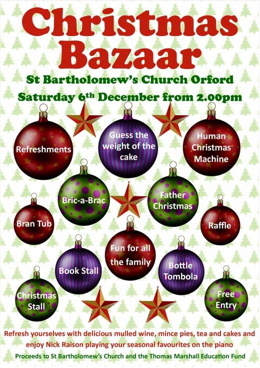 poster bazaar 2014